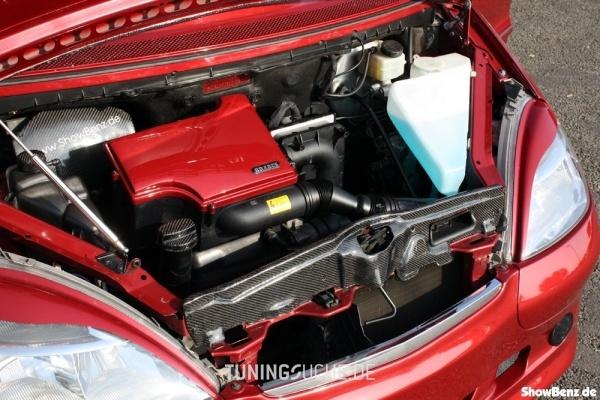 Mercedes Benz A-KLASSE (W168) 09-1999 von moose - Bild 652750