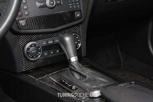 Mercedes Benz C-KLASSE (W204) 10-2007 von moose - Bild 652792