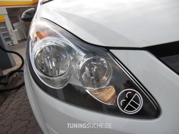 Opel CORSA D 03-2008 von KuRvEnSaU - Bild 652970