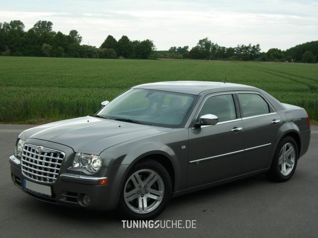 Chrysler 300 C 3.0 CRD Luxury Edition Bild 653893