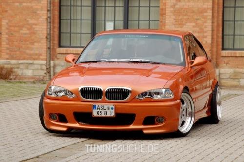 BMW 3 (E36) 320 i 320 i Bild 654215