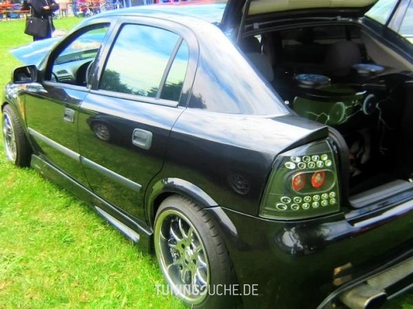 Opel ASTRA G CC (F48, F08) 04-1999 von Gohstrider - Bild 654498