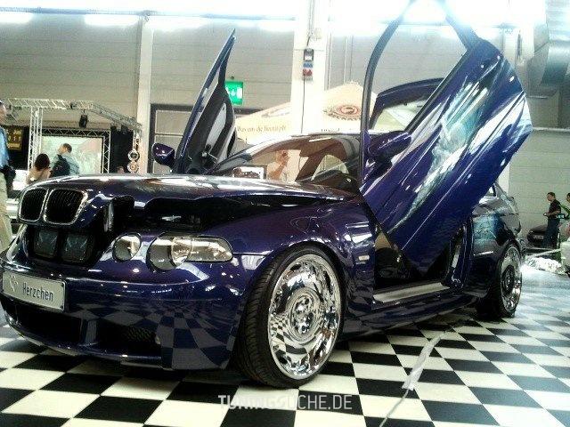 BMW 3 Compact (E46) 02-2002 von herzchen  Bild 654531