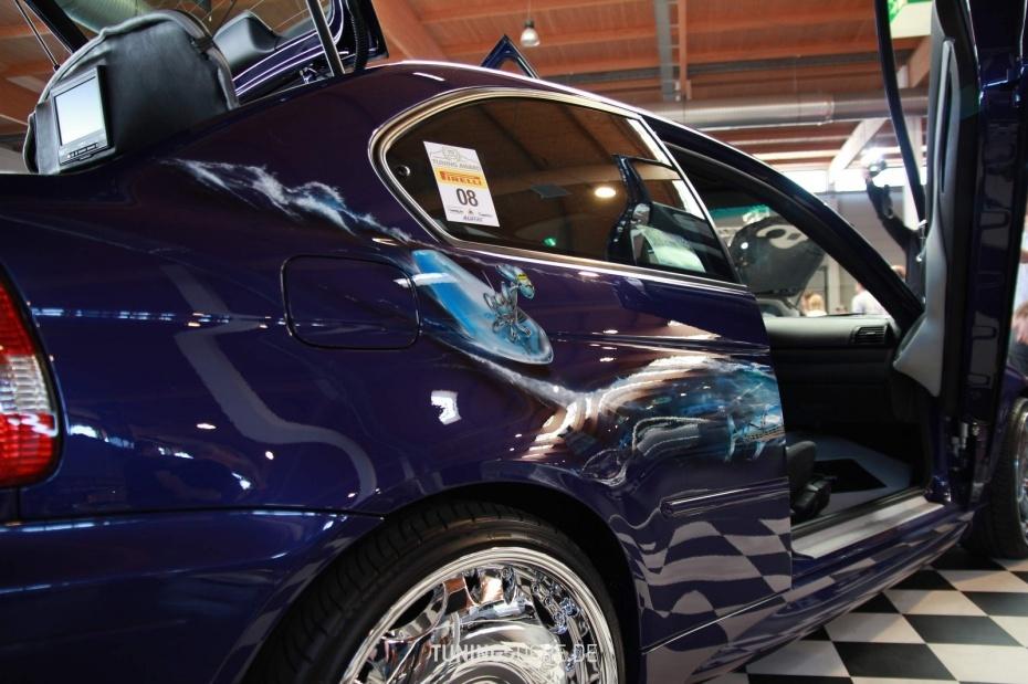 BMW 3 Compact (E46) 02-2002 von herzchen  Bild 654532