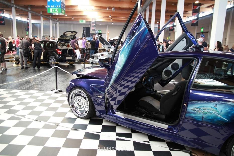 BMW 3 Compact (E46) 02-2002 von herzchen  Bild 654534