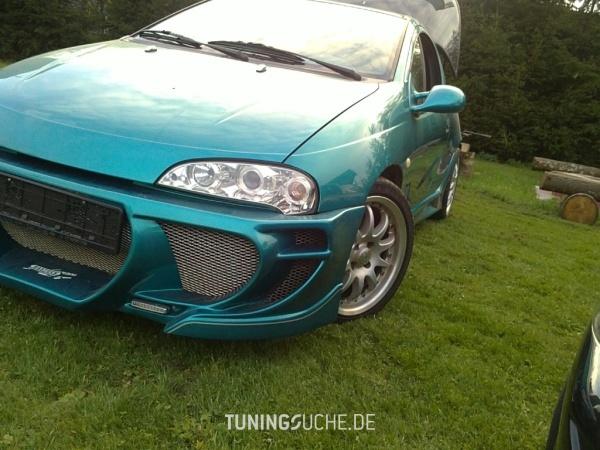 Opel TIGRA (95) 06-1995 von Kev_Kev - Bild 654780