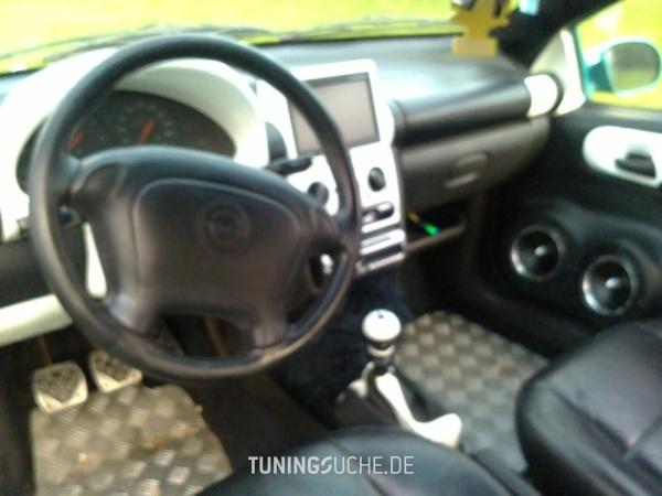 Opel TIGRA (95) 06-1995 von Kev_Kev - Bild 654782