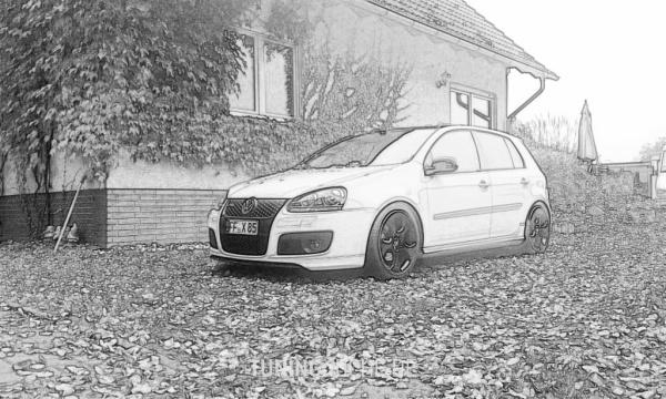 VW GOLF V (1K1) 10-2007 von MuTzE_X85 - Bild 655151