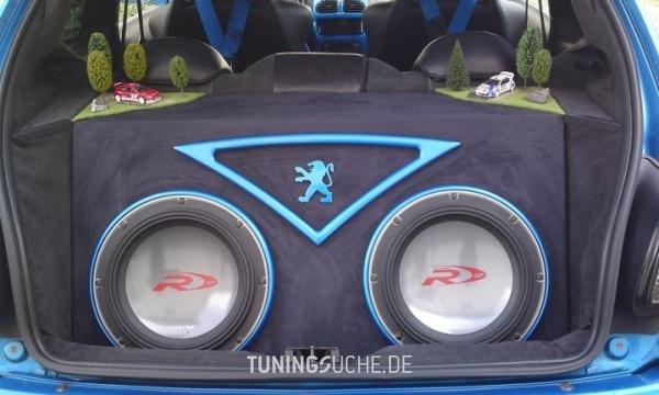 Peugeot 206 Schrägheck (2A/C) 00-2004 von Dino206 - Bild 655179