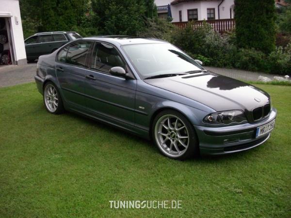 BMW 3 (E46) 06-2000 von bluemonkeys - Bild 655715