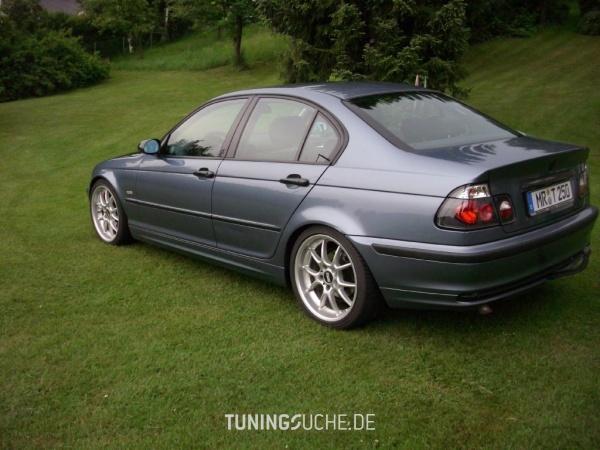 BMW 3 (E46) 06-2000 von bluemonkeys - Bild 655716