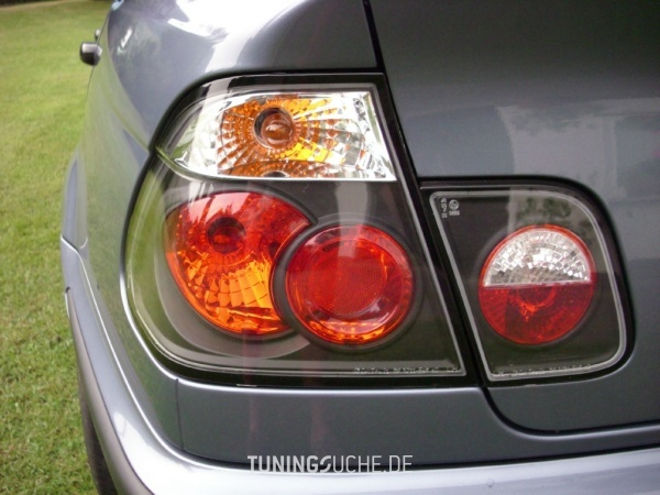BMW 3 (E46) 06-2000 von bluemonkeys - Bild 655720