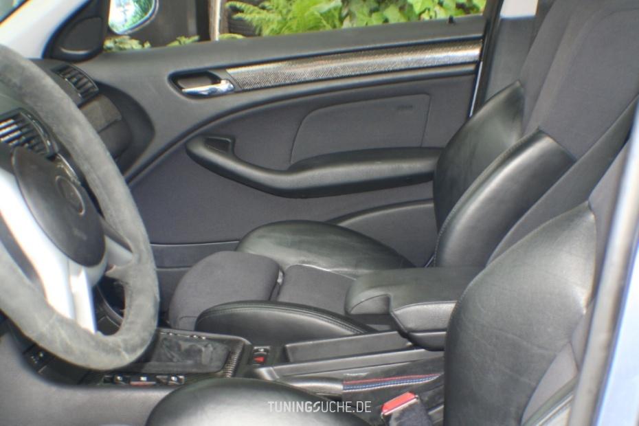 BMW 3 (E46) 320 d ECHT CARBON Bild 655724