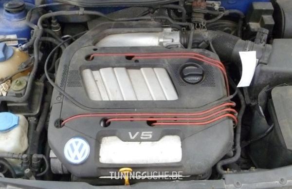 VW GOLF IV (1J1) 05-1999 von Devil-Designs - Bild 655962
