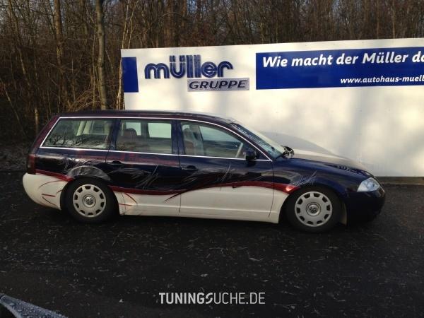 VW PASSAT Variant (3B6) 12-2000 von Gohstrider-R1 - Bild 656062