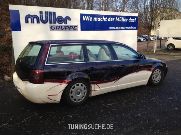 VW PASSAT Variant (3B6) 12-2000 von Gohstrider-R1 - Bild 656063