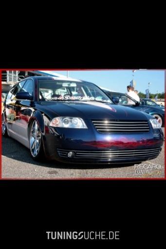 VW PASSAT Variant (3B6) 12-2000 von Gohstrider-R1 - Bild 656067