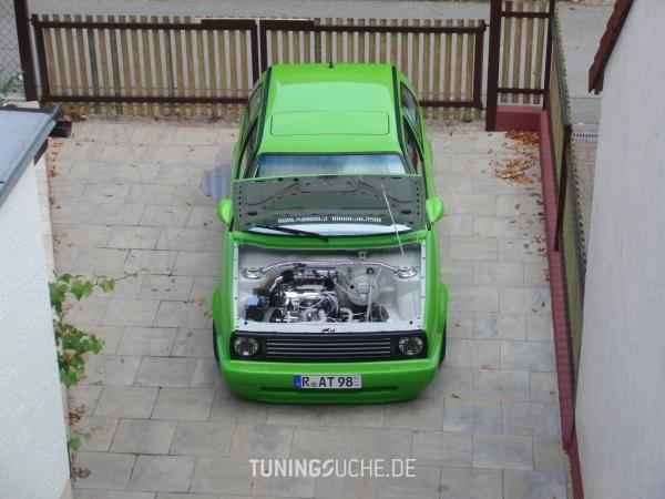 VW GOLF II (19E, 1G1) 01-1990 von laubfrosch107 - Bild 656126