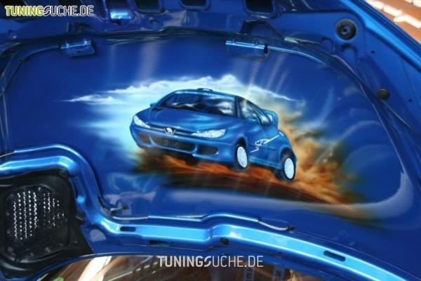 Peugeot 206 Schrägheck (2A/C) 00-2004 von Dino206 - Bild 656137