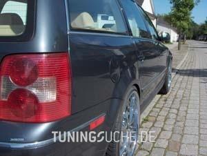 VW PASSAT Variant (3B6) 2.5 TDI 3BG Bild 656162