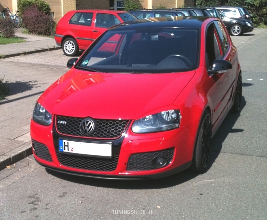 VW GOLF V (1K1) 2.0 GTI GTI Bild 656255