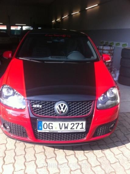VW GOLF V (1K1) 2.0 GTI  Bild 656459