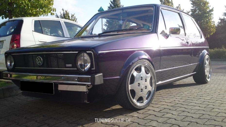 VW GOLF I (17) 1.8 GTI G60 Bild 656665