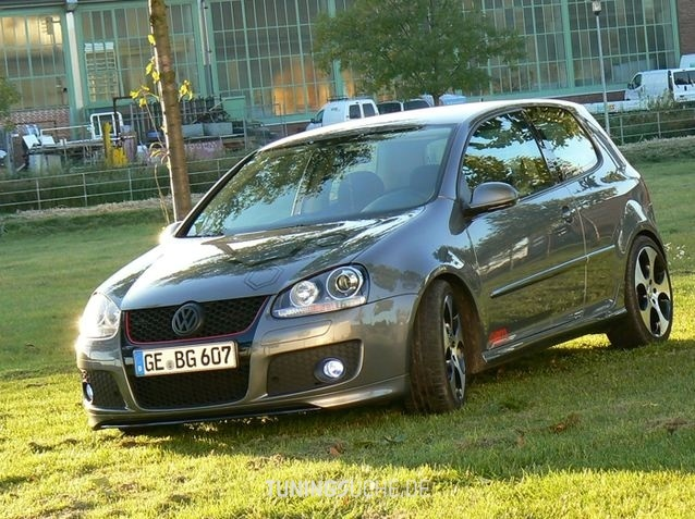 VW GOLF V (1K1) 2.0 TDI  4motion GTI Bild 657160