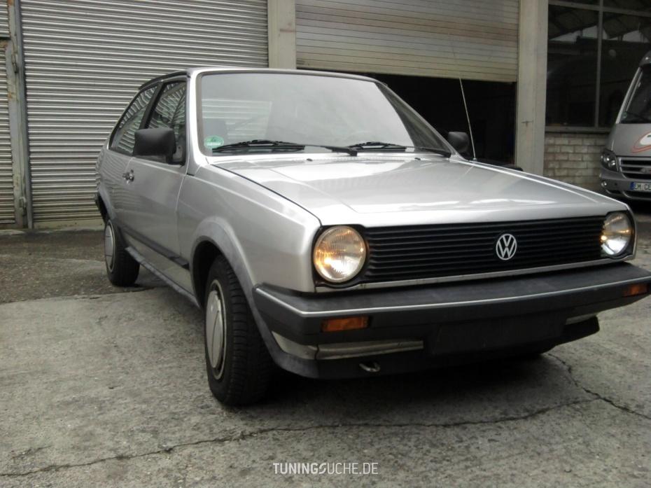 VW POLO Coupe (86C, 80) 1.3  KAT zicke Bild 657240