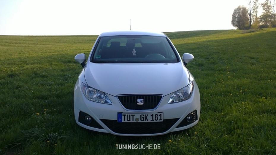 SEAT IBIZA V (6J5) 1.4 Copa Bild 657252