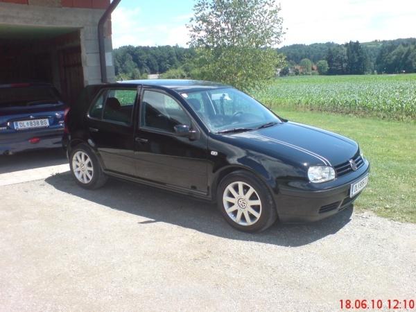 VW GOLF IV (1J1) 08-2000 von michaelvw - Bild 657259