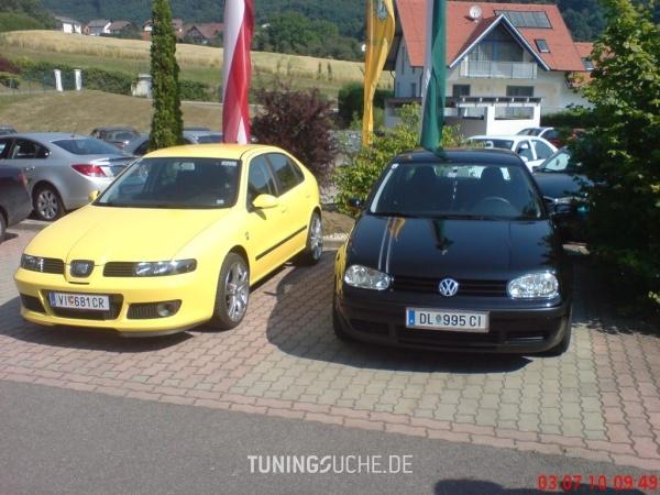 VW GOLF IV (1J1) 08-2000 von michaelvw - Bild 657260