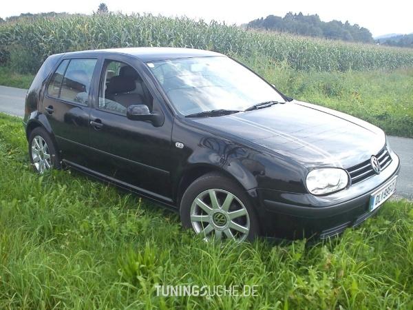 VW GOLF IV (1J1) 08-2000 von michaelvw - Bild 657261