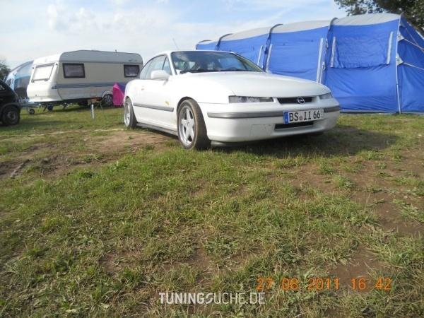 Opel CALIBRA A (85) 06-1995 von Stella - Bild 657640