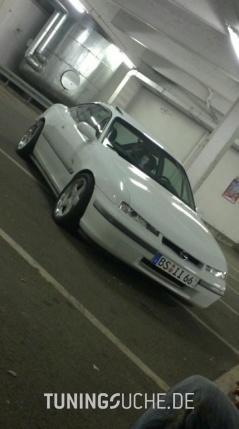 Opel CALIBRA A (85) 06-1995 von Stella - Bild 657641