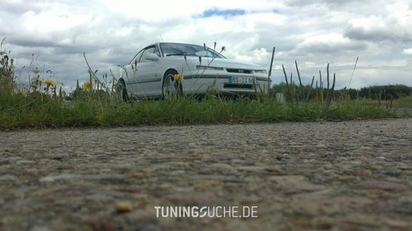 Opel CALIBRA A (85) 06-1995 von Stella - Bild 657643