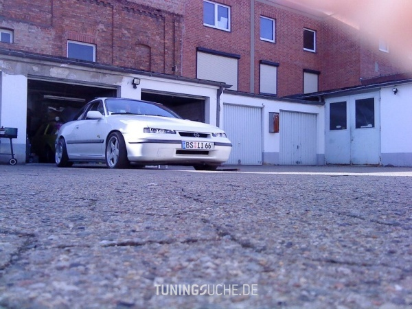Opel CALIBRA A (85) 06-1995 von Stella - Bild 657644