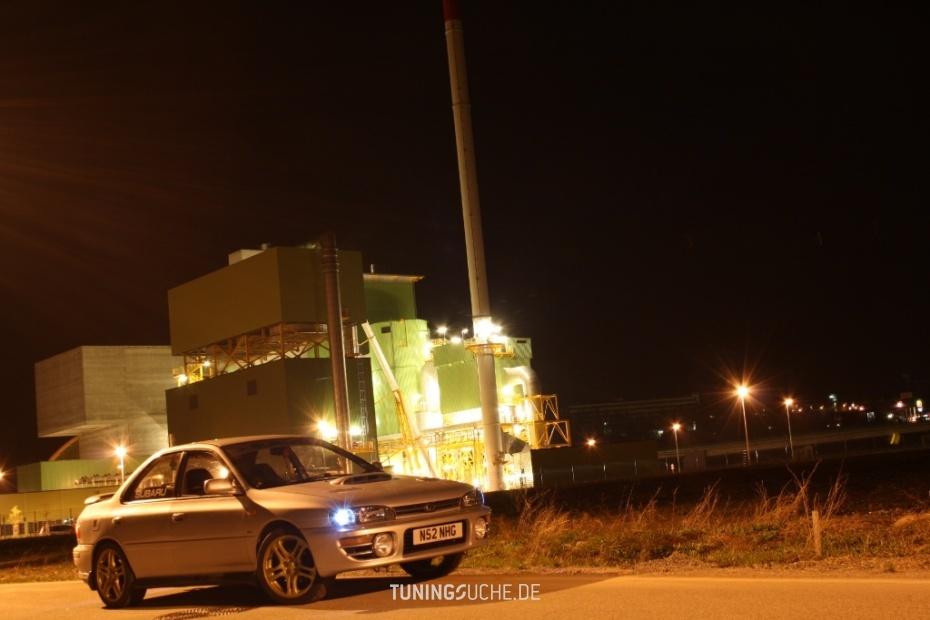 Subaru IMPREZA 2.0 WRX STi  Bild 657679