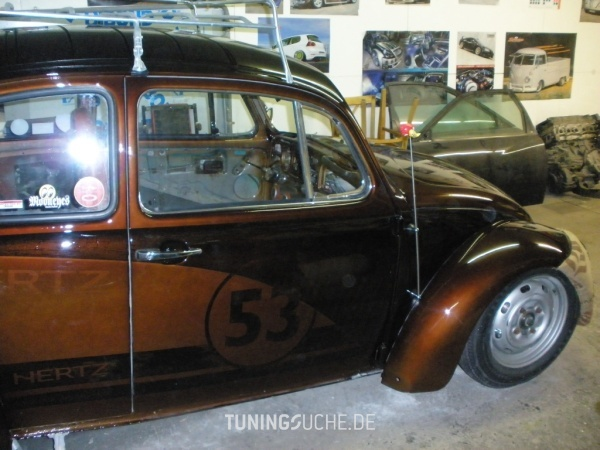 VW KAEFER 02-1972 von Lowbug53 - Bild 658644