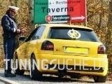 Audi A3 (8L1) S3 quattro  Bild 658706