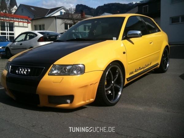 Audi A3 (8L1) 04-2000 von s3tuner1 - Bild 658709