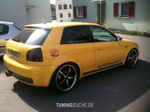 Audi A3 (8L1) 04-2000 von s3tuner1 - Bild 658710