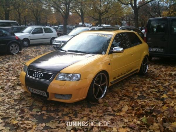 Audi A3 (8L1) 04-2000 von s3tuner1 - Bild 658711