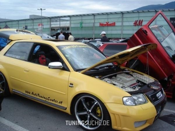 Audi A3 (8L1) 04-2000 von s3tuner1 - Bild 658716