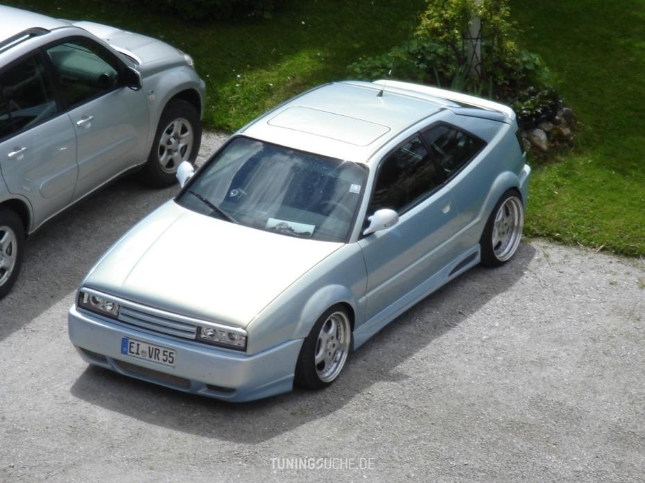 VW CORRADO (53I) 2.9 VR6 Coupe Bild 658128