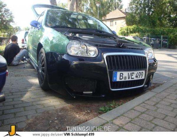 VW GOLF IV (1J1) 01-1999 von vw_blueedition - Bild 658592