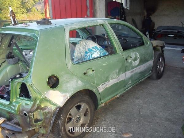 VW GOLF IV (1J1) 01-1999 von vw_blueedition - Bild 658596