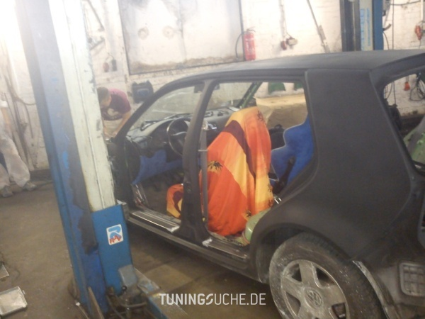 VW GOLF IV (1J1) 01-1999 von vw_blueedition - Bild 658597