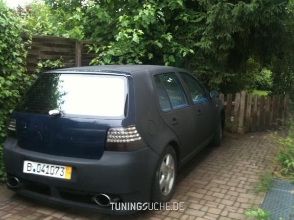 VW GOLF IV (1J1) 01-1999 von vw_blueedition - Bild 658600