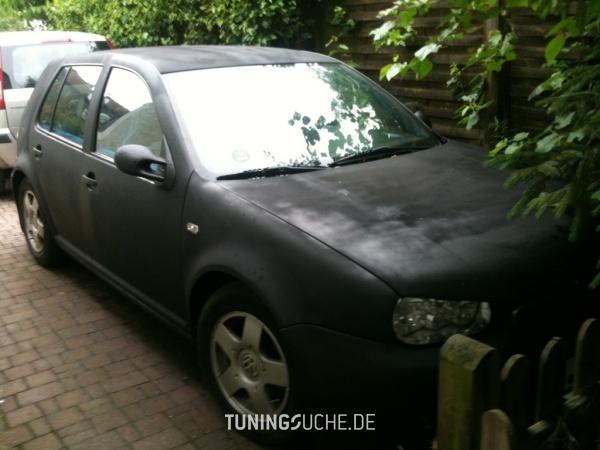VW GOLF IV (1J1) 01-1999 von vw_blueedition - Bild 658601